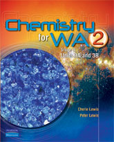 Chemistry for WA 2